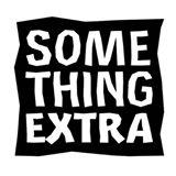 Something extra logo